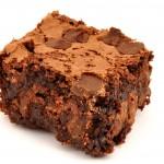 Brownie de Mary