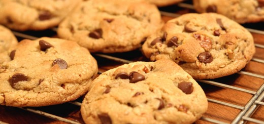 Cookies de Ruth
